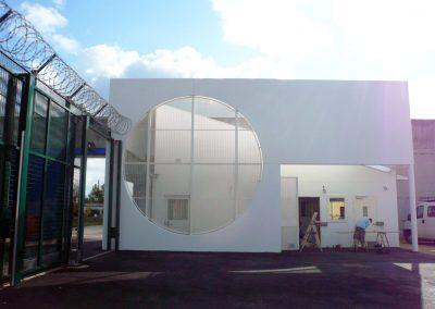 Centre de détention – Bedneac