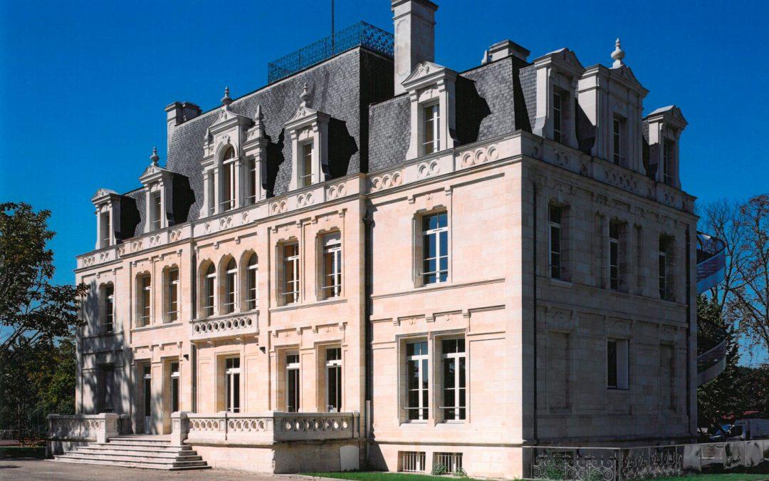 Château des Griffons