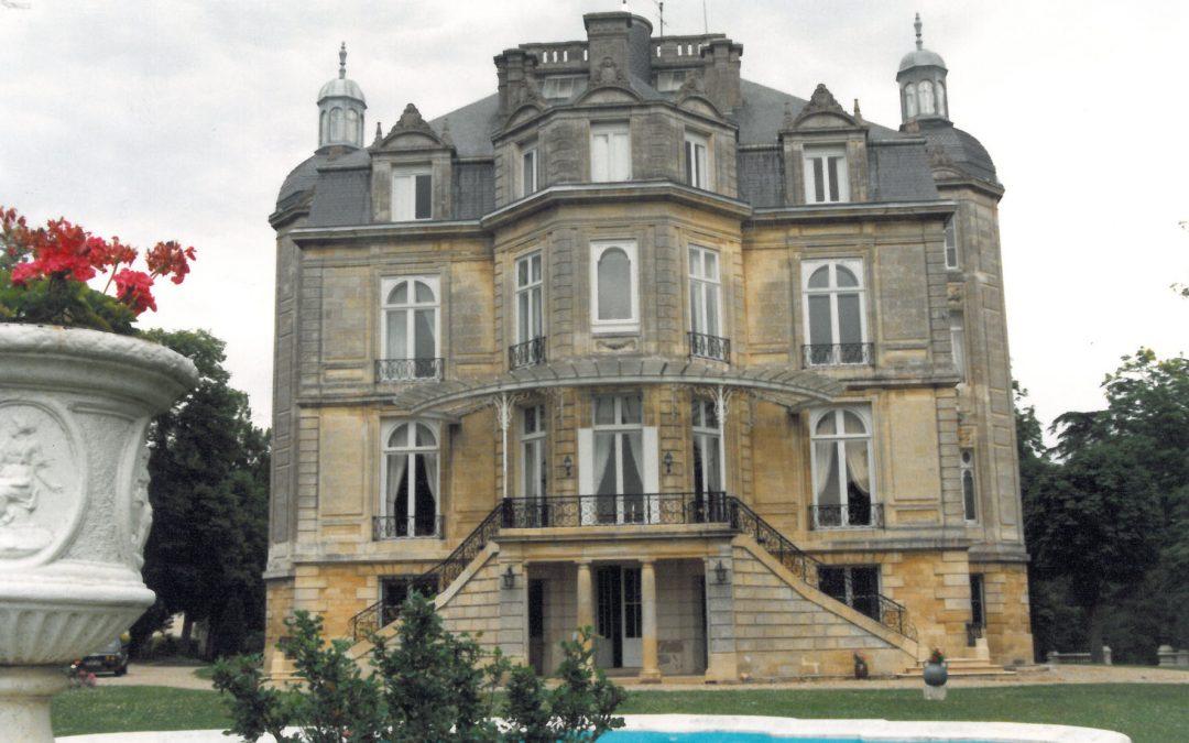 Château Le Pian