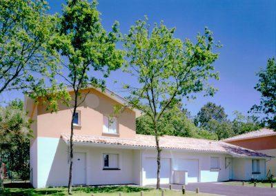 Gironde Habitat – Biganos