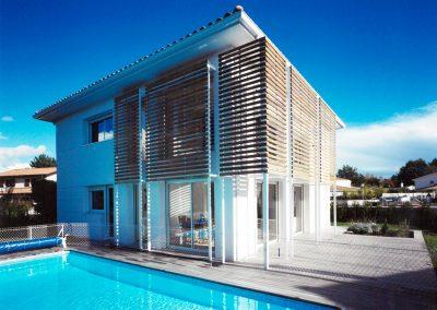 Maison – Bouyer