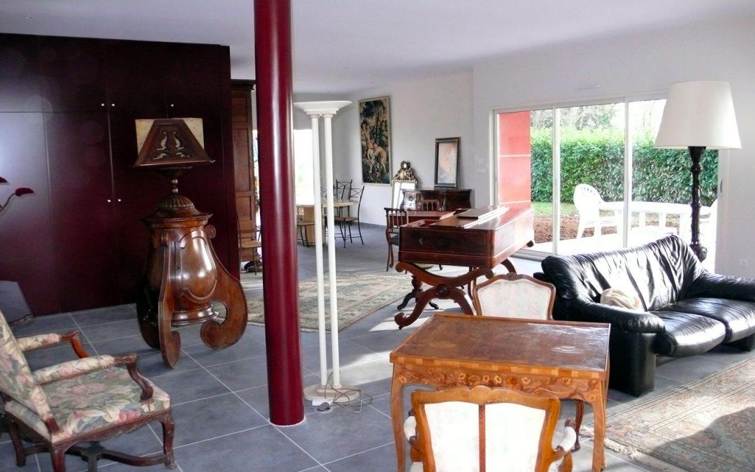 Maison Lacroix